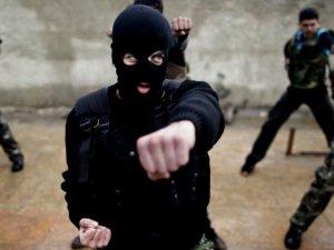 ABD: Yeni Suriyeli Güçler'e bağlı 70 kişi Suriye'de