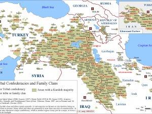 """""""Kurdistan stargeha kêmnetew û olên cuda ye"""""""