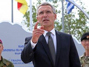 NATO komutanı PKK operasyonlarını eleştirdi