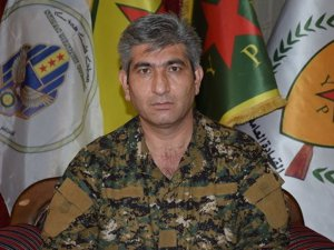 Berdevkê YPGê Xelîl: 'Tirkiyayê xwest ku me kaşî nava şer bike'