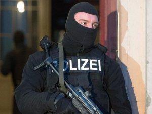 Almanya – Polîs mal bi mal li wan DAIŞiyan digere