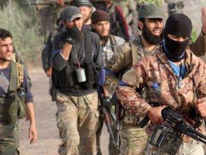 Reuters: Ahraruş Şam, IŞİD'den sonra en güçlü muhalif örgüt