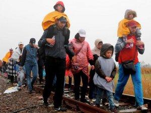 AB ülkeleri nihayet mülteci konusunda anlaştı