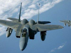 Batı Dicle Cephesi'nde IŞİD'e operasyon