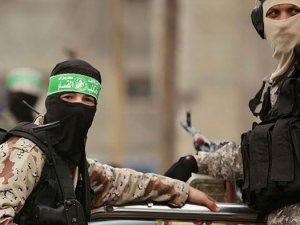Hamas'tan Hedil el-Heşlemun için 'intikam' çağrısı