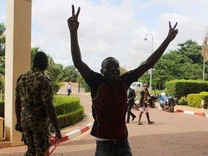 Burkina Faso'da uzlaşma