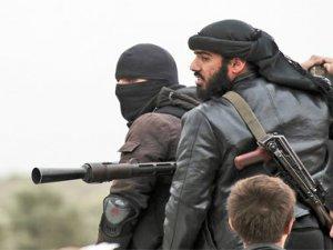 ABD silahları Nusra'da mı?