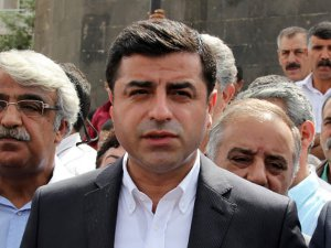 Demirtaş: HDP'nin potansiyeli yüzde 20
