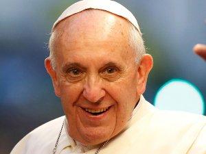 Papa ABD'deki göçmenlere seslendi