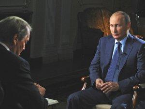 Putin:Ukrayna'nın egemenliğine herkes saygı duymak zorunda