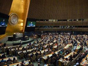 Suriye krizi için BM'de kritik gün