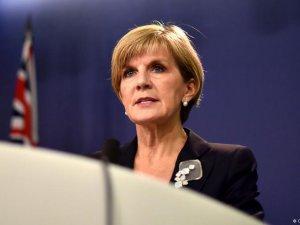 Avustralya: Esad çözümün parçası