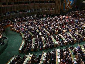 BM'den Suriye'ye çözüm çıkmadı