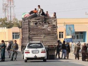 Taliban Kunduz'un büyük kısmını ele geçirdi