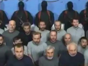 Irak'ta Kaçırılan Türkiyeli İşçiler Serbest Bırakıldı