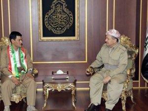 Barzani: Aylan, Kürtlerin mazlumiyetini simgeledi