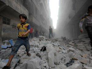 Suriye için kritik dönemeç: Ya çözüm ya felaket