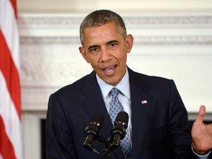 Obama: Kürtler'le çalışacağız