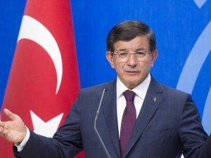 Başbakan Davutoğlu, '2 Kasım'da iktidar kesin' dedi