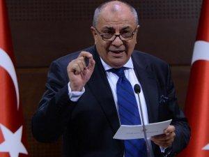 Türkeş'ten MHP'ye: Atmasalardı, aday gösterselerdi