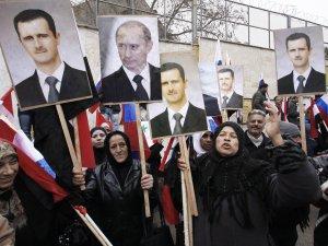 Rusya'nın Suriye hamlesi: Satranç mı, kumar mı?