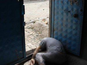 Nusaybin'de Bir Vatandaş Hayatını Kaybetti