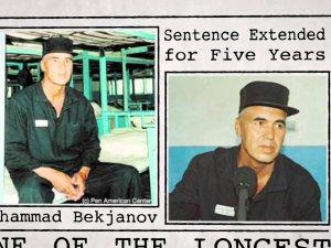 'Muhammed Salih'in kardeşi' diye 16 yıldır hapiste
