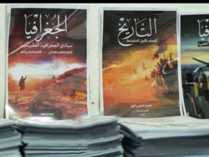 IŞİD'den okullara 'Cihad eğitimi' kitabı