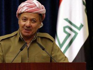 IKBY lideri Barzani, Rusya'dan askeri destek istedi