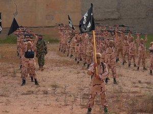 IŞİD yine tehdit savurdu