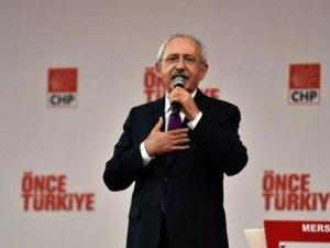 Davutoğlu Erdoğan için, Kılıçdaroğlu halk için çalışır