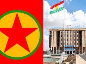 Kürt parlamenter: PKK'nin yaptığı yasadışı