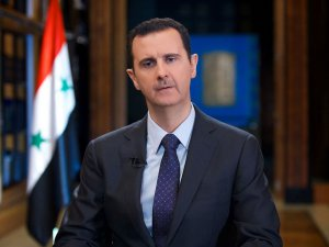 Esad'dan Ankara'ya: Hakkınız yok