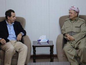 Washington'dan Erbil'e stratejik bilgiler