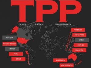 ABD; Okyanusun iki yakasında ortak pazar kurdu
