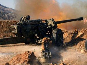 Pentagon: Rusya, kara harekatına hazırlanıyor