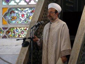Mehmet Görmez: Cesede işkence haramdır