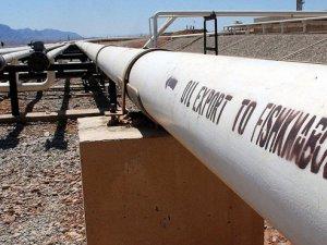 Erbil Türkiye'ye petrol ihracını yüzde 30 artırdı