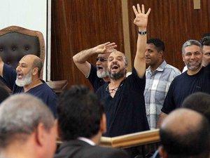 Mısır Darbesinden Sonra Müslüman Kardeşler