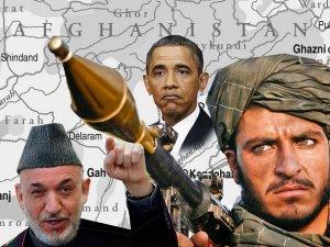 AFPAK Bölgesinde İslamcı Politikalar