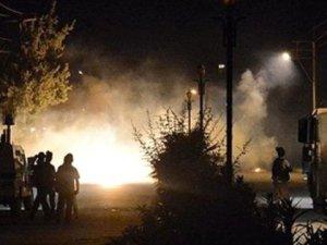 Bismil'de Meydana gelen Olaylarda 4 Kişi Hayatını kaybetti