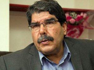 PYD liderinden ciddi iddia