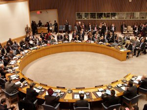BM'de rüşvet skandalı!