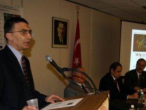 Nobel ödülü Türkiyeli'ye verildi !
