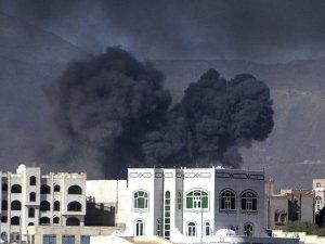 Yemen'de yine bir düğün kana bulandı