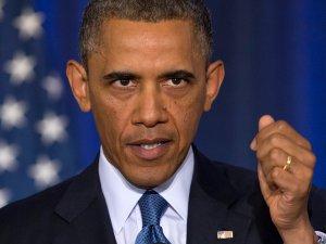 Obama: Standartları biz belirlemezsek Çin belirleyecek
