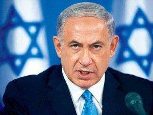 Netanyahu'dan tepki çeken yasak