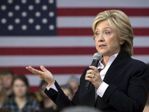 Kaddafi'nin oğlu barış istedi, Clinton geri çevirdi