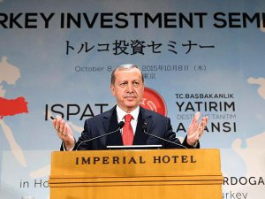 'Türkiye herkes için güvenli bir bölgedir'