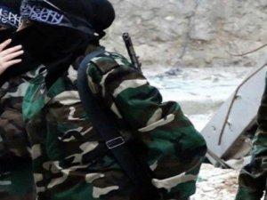 Musul'da IŞİD'in 5 kadın savaşçısı öldürüldü